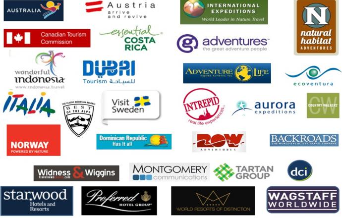 Business of Blogging Survey Participants via @greenglobaltrvl